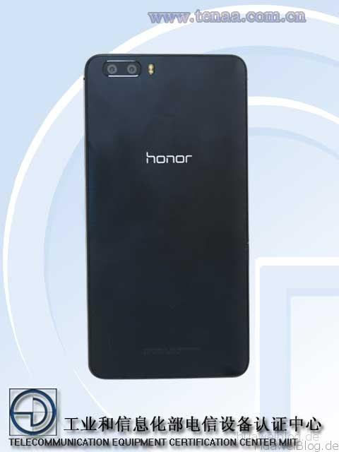 Huawei Honor 6X Tenaa-3