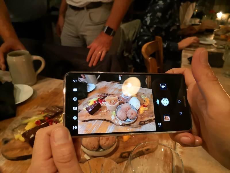 Huawei Mate 10 Launch Kamera
