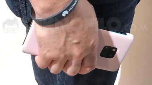 Huawei Mate 20 Pro Kamera Leak 2