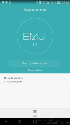 Huawei Mate 7 Lollipop Update_3