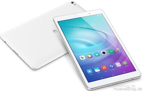 Huawei Media Pad T2 10 pro