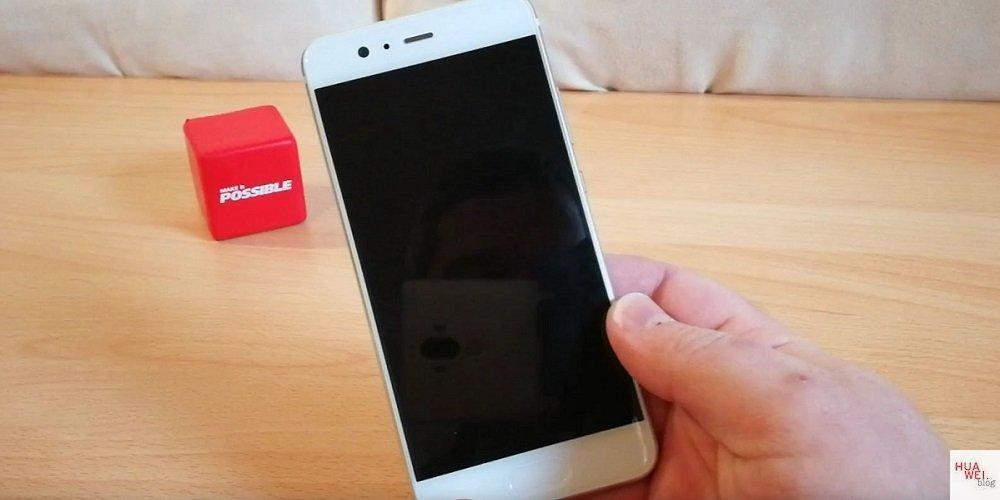 Huawei P10 HandsOn Hardware