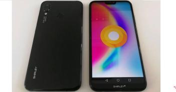 Huawei P20 Lite Leak