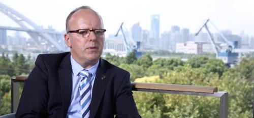 Manfred vom Sondern, Head of Statistics and Monitoring, Gelsenkirchen