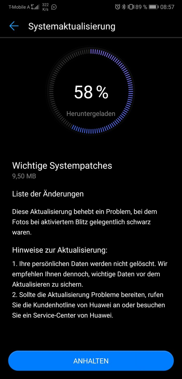 Huawei_p20_pro_systemPatch
