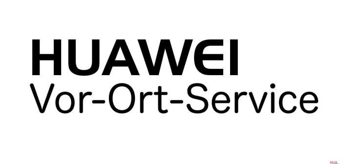Huawei Vor-Ort-Service
