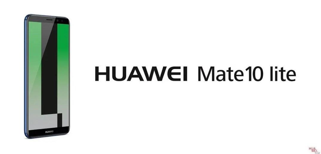 Huawei Mate 10 lite Banner
