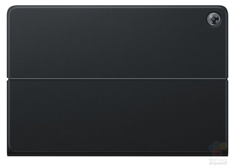 MediaPad M5 Pro 10 Rückseite Kamera