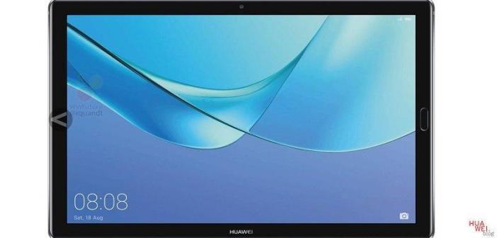 MediaPad M5 Pro 10 Zoll Front