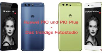 Huawei P10 - P10 Plus