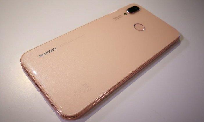 Huawei IFA Farben