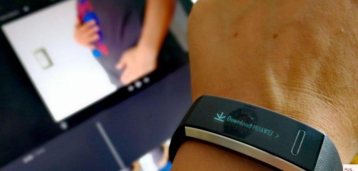 Huawei Health Update – Wearables direkt koppelbar