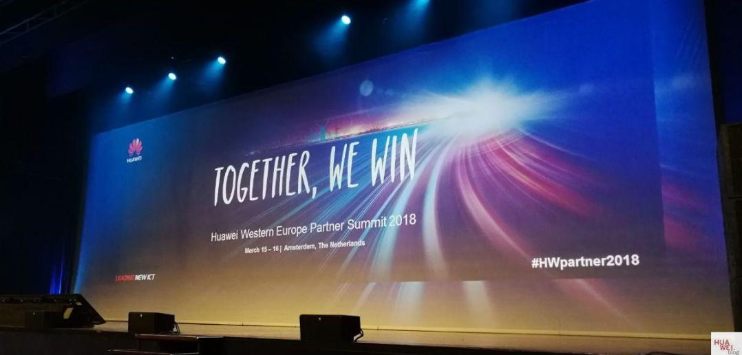 Titelbild_Huawei_WEU_Partner_Summit_2018