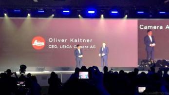 Huawei P9 - Präsentation - London - Leica - Oliver Kaltner
