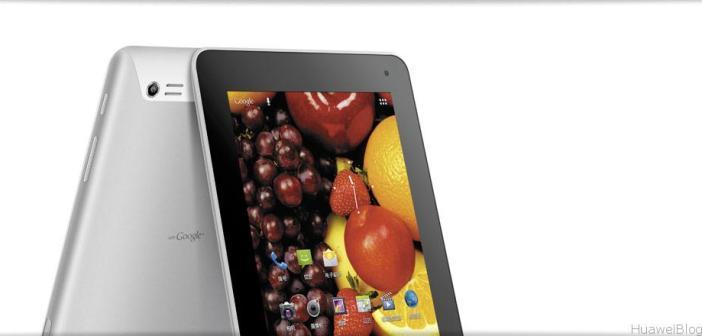 MediaPad 7 Lite