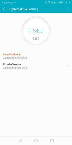 honor 9 Lite 8.0.0.127