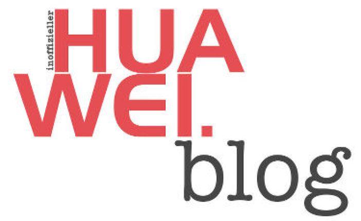 Huawei.blog Logo