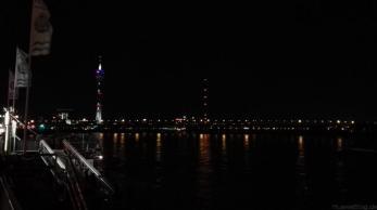 Huawei P8 Fan Event - Rhein Ufer