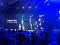 Huawei P10 / P10 Plus - plane Kamera