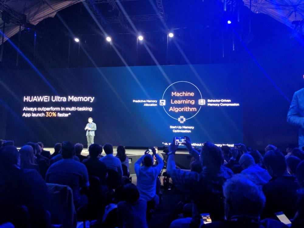 Huawei P10 - Ultra Memory