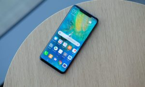 How to fix black screen issue on Huawei P20 Pro