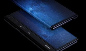 Huawei Mate X launch is reportedly postponed until September due to display problems