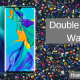 Huawei P30 Pro Tips And Tricks: Double Tap to Wake