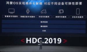 hdc 2019