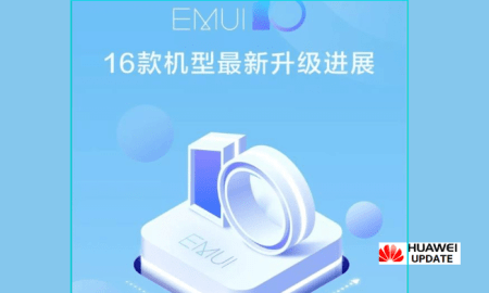 16 Huawei and Honor