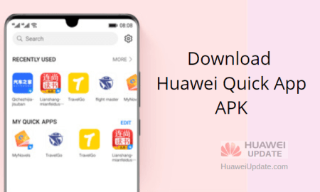 Download Huawei Quick App