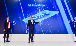 Hisilicon 5G pre-module and Partners