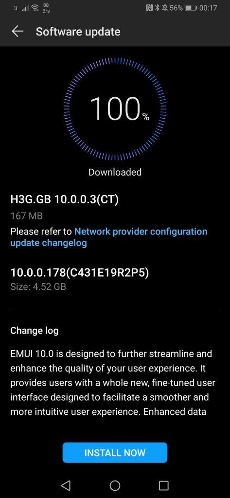 Huawei P30 Pro Three UK