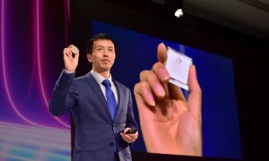 Huawei launched best 5G network