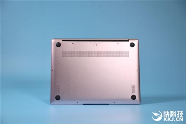 MateBook 13 2020 Cherry Pink Gold-5