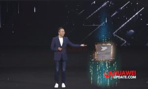 Huawei Kirin 820 5G Official
