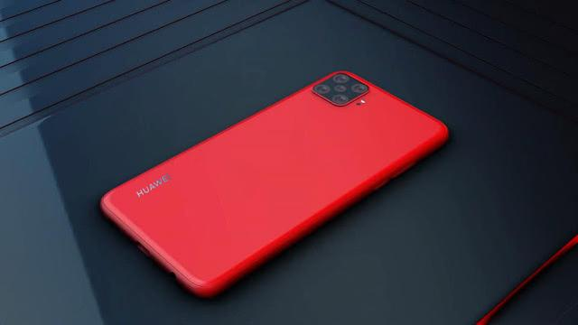 Huawei Mate 40 Pro Concept Back 2