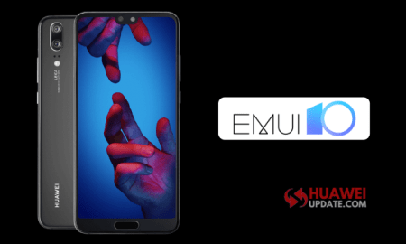 Huawei P20 Series EMUI 10 Latest Updates
