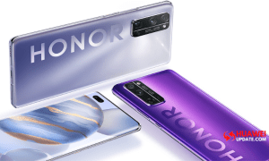 Honor 30 Series China Purchase Link