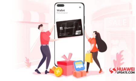 Huawei Pay Hong Kong