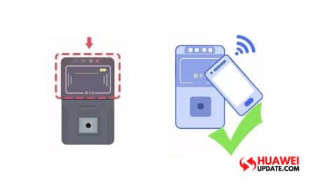 Huawei Pay Transportation Card