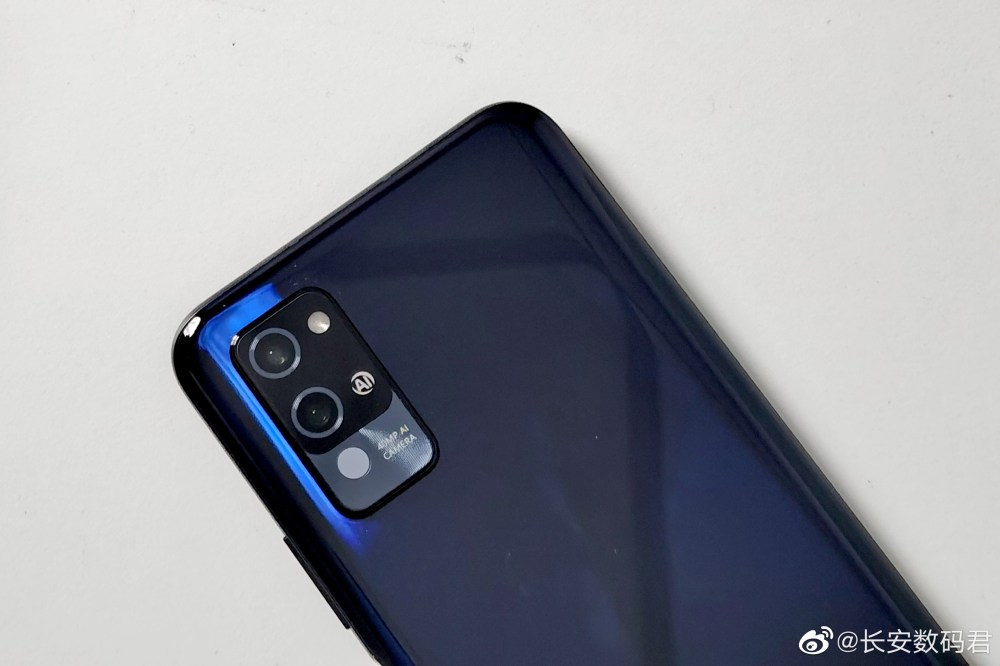 Honor Play 4 Pro Live Image