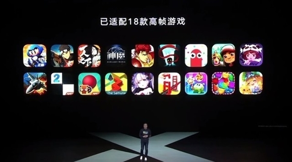 Honor X10 Games