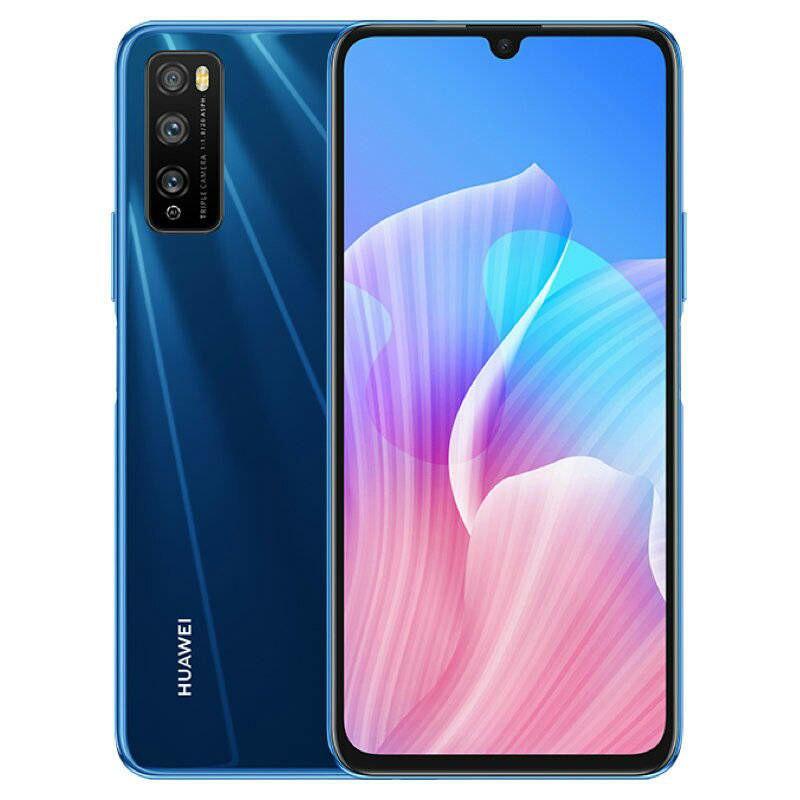 Huawei Enjoy Z Blue