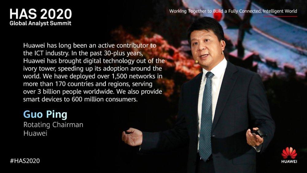 Huawei HAS 2020 Global Analyst Summit-3