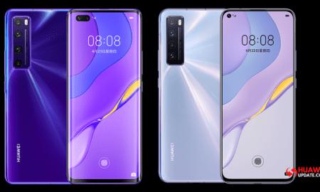 Huawei Nova 7 and Nova 7 Pro