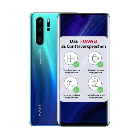 Huawei P30 Pro New Edition -2