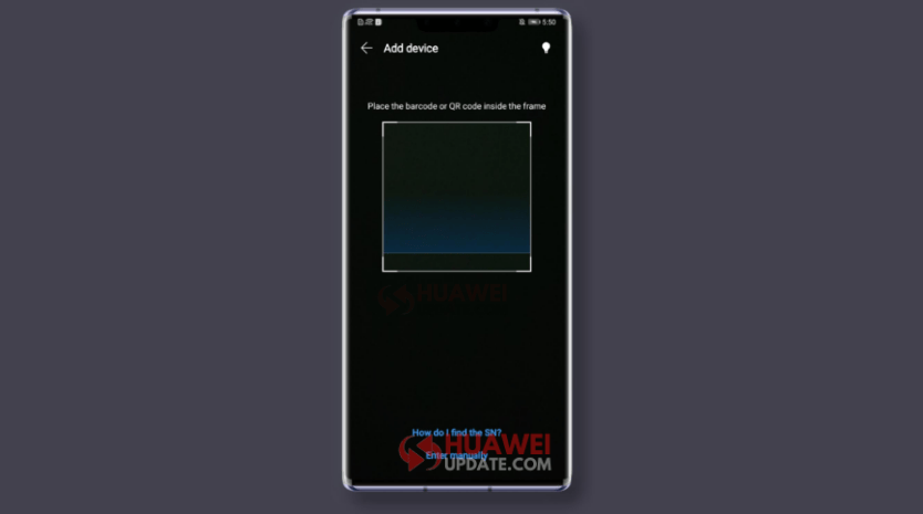 Huawei Support App Device Center -2