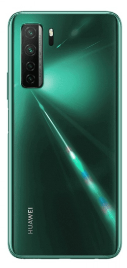 P40 Lite 5G