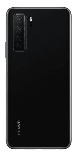 P40 Lite 5G Black