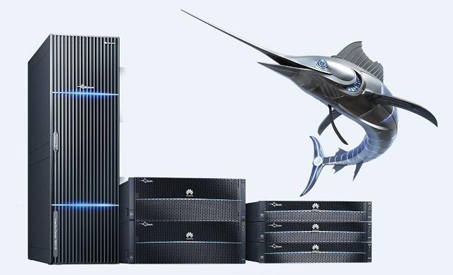 Huawei OceanStor Dorado All-Flash Storage